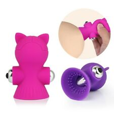 Electric Breast Massor Sucking Nipple Massager Cup Body Massage Pump For Female