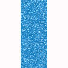 Swimline 18' Round x 48/52 Deep All Swirl Overlap Above Ground Liner - Li1848Aso