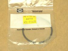 NOS Vintage Ski Doo Bombardier TNT Elan Citation Piston Ring 420 9156 90