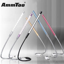 USB LED Light Lamp 10LED Flexible Book Reading Lights For  Notebook Laptop PC
