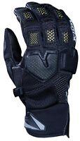 Klim Mojave Pro Handschuhe schwarz Größe M MX Enduro Touren Sommer gloves NEU