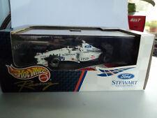 Hot Wheels 1/43 Stewart Ford SF3 #16 R. Barrichello 1999
