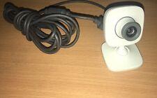 Microsoft Xbox Vision Cámara/Webcam Para Live Xbox 360/PC