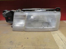 CHEVY CAVALIER 91 92 93 94 1991-1994  HEADLIGHT DRIVER LH LEFT OEM
