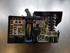 DAMAGED OEM VOLVO C30 T5 I5 FUSE BOX PANEL 8688040 518818000 4F