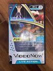 VideoNow Color Fear Factor FF4 3 Disc Set (PVD)