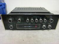 McIntosh C34V C 34 V Audio Video Control Center READ DESCRIPTION