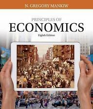 Principles of Economics: By Mankiw, N. Gregory