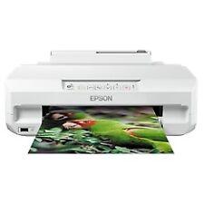Impresoras fotográficas Epson con conexión USB para ordenador