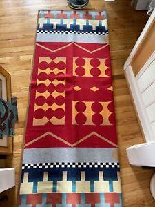 "Vintage Pendleton Limited Edition "" Geronimo #1043 "" Wool Blanket 80 X 62"