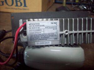 KENWOOD TK780 RADIO