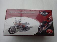 1/24 ATLAS EDITIONS IXO - CLASSIC MOTOR BIKES - HONDA CB750 FOUR 1970 BIKE