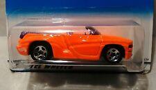 Hot Wheels Dodge Sidewinder 1998 First Editions Diecast Car Mattel
