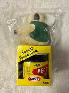 Vegemite Koala Premium - Rare - Sealed