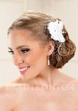 Markenlose Braut-Haarschmuck aus Satin