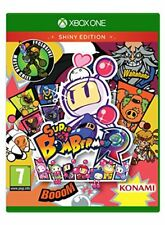 Konami Xbox One Super Bomberman R - Shiny Edition
