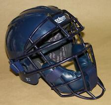 Baseball Catchers Helmet/Mask By Schutt Sports