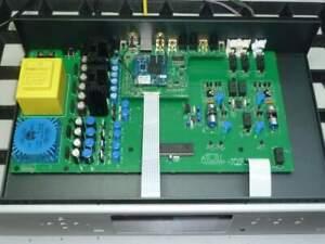 Tuning Upgrade für Atoll ST200 Sig. und MS120