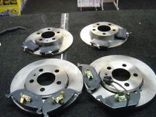 FABIA 1,2 1,4 TDi 1,9 d avant et arrière Disque de frein plaquettes de frein