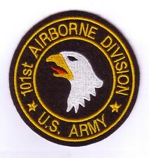 101st AIRBORNE DIVISION (Pocket Patch Souvenir)