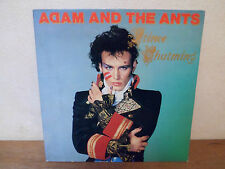 "LP 12 "" ADAM AND THE ANTS - Prince Charming - VG+/NM - CBS 85268 - HOLLAND"