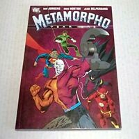 Metamorpho Year One Vol. 1 TPB (DC)2008 - UNREAD!! - VF/NM - Collects # 1 - 6