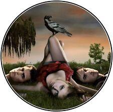 The Vampire Diaries Tortenaufleger NEU Dekoration DVD Poster Staffel 3 4 5 2 1