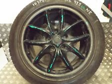 "GENUINE PORSCHE 19"" 955 Cayenne 10 Spoke 19 in (environ 48.26 cm) Roue Alliage 7L5601025B"