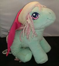 My Little Pony 10 Inch Singing Minty Christmas Pony Soft Toy By Hasbro