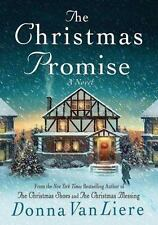 The Christmas Promise (Christmas Hope Series #4), Donna VanLiere,0312367767, Boo