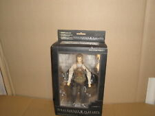 BALTHIER FINAL FANTASY 12 XII PLAY ARTS ACTION FIGURE BY SQUARE-ENIX NEW IN BOX