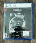 MADDEN 21 NEXT LEVEL - Sony PlayStation 5