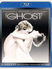 Ghost (Patrick Swayze, Demi Moore) - Blu-Ray