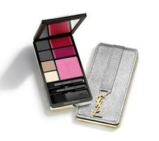 Yves Saint Laurent Very Ysl Silver Edition Make Up Palette box not perfect