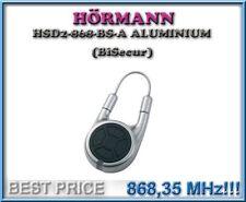 Hörmann HSD2-A 868 Fernbedienung, 868,3MHz BiSecur 2-Kanal Handsender Original
