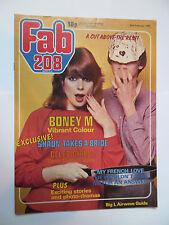 Children's Weekly Fabulous 208 Magazines