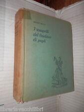 I RAMPOLLI DEL BIRICHINO DI PAPA Henny Koch Vallardi 1957 Alessio Barberis libro