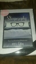 NIP Set of 2 Sleeposophy Ray Ban Sunglasses Theme Pillowcases Standard Size Fun!