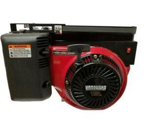 245432-0242 13HP Briggs And Stratton Vanguard Generator Engine