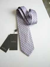 TRUSSARDI  NUOVA NEW 100% SETA SILK ORIGINALE MADE IN ITALY