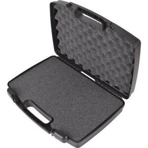 Office Travel Case For Brother Pocketjet PJ-773 and DS-920 Document Scanner
