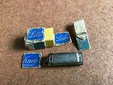 VINTAGE HOHNER LITTLE LADY TINY HARMONICA MADE IN GERMANY