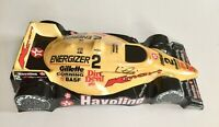 Vintage 90's Michael Andretti #2 Kmart Display Car Signed by Mario Andretti Indy