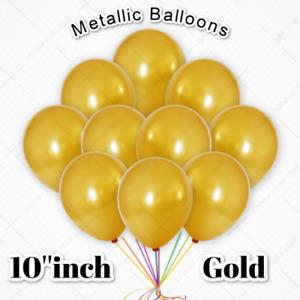 "PEARLISED HELIUM QUALITY LATEX BALLOONS 10"" WEDDING / CHRISTENING / BIRTHDAY"