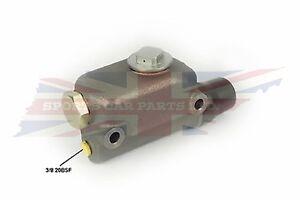 "New Brake Master Cylinder for Morris Minor 1948-1962 .875 Bore 7/8"" GMC114"
