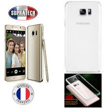Housse Silicone Ultra Slim Transparente pour Samsung Galaxy Note 5 N920