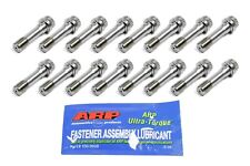 EAGLE Connecting Rod Bolts - SBC 7/16 ARP L19 (16) P/N - EAG14000
