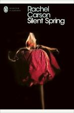 Silent Spring by Rachel Carson 9780141184944 | Brand New | Free UK Shipping