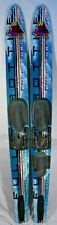 Full Throttle Water Skis 66� - Pair