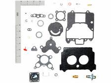 For 1984-1991 Jeep Grand Wagoneer Carburetor Repair Kit Walker 39769FF 1985 1986